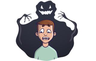 Self-Sabotaging Behaviors